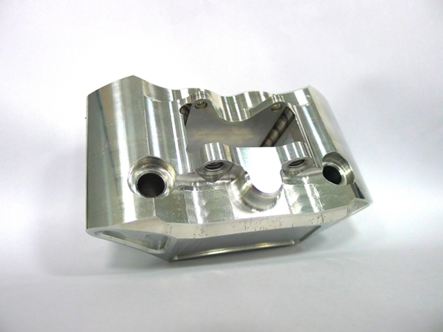 剎車卡鉗,鍛造加工,鋁合金加工