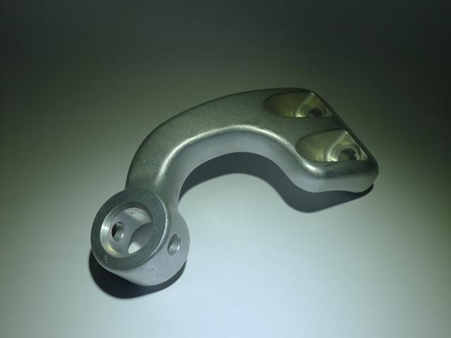 刹车系统,锻造加工,铝合金加工