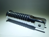 Foot rest, Forged Parts