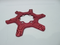 Cens.com Gear Plate,Forged Parts,Bicycle Parts FORGETEC INDUSTRIAL CO., LTD.