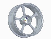Cens.com wheel RICHARD PRECISION CO., LTD.