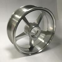 CENS.com 汽车钢圈锻造