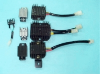 Mortorcycle Voltage Regulator