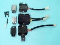 Mortorcycle Voltage Regulator