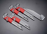 Hex Wrench (Long, Dual-Anti-Slip Safety Model)