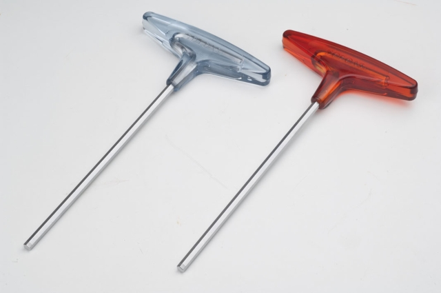 T-Shaped Hex-Key Wrench/T Handle