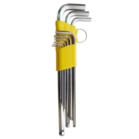 Hex Wrench (Long Model, W/Anti-Slip Ball) (OEM)