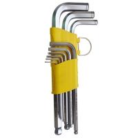 Hex Wrench (Mid-Length Model, W/Anti-Slip Ball) (OEM)