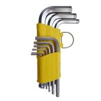 六角扳手(安全防滑球)短 (OEM)/六角扳手組