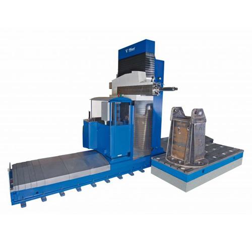 Floor-type Horizontal Boring Machine WRF 130 CNC
