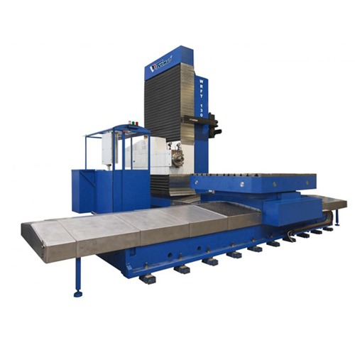 Table-type Horizontal Boring Machine WRFT 130 CNC