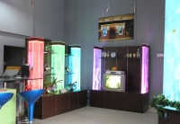 Cens.com Water Show TV of Cabinet SHANG YEN AQUA TAIJI INTERNATIONAL CO., LTD.
