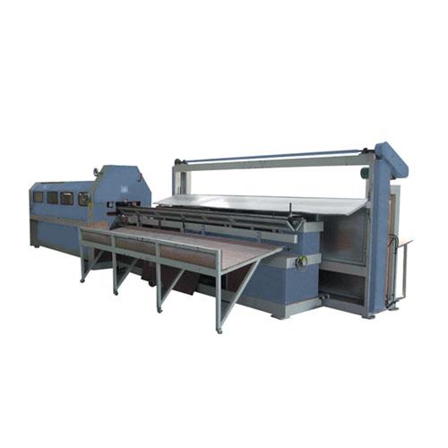 Automatic Paper Core Re-cutter