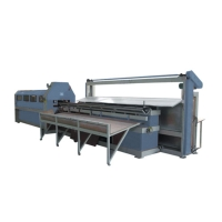 Automatic Paper Core Re-cutter