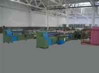 DTY / POY Production Line