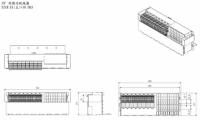 Digital Distribution Panel – E1+DS3