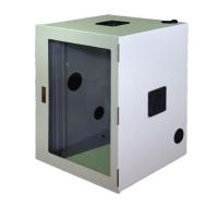 Wall-mounted Electronic Cabinet Rack