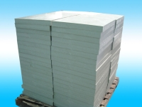 Cut Extruded Plate (thick)