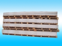 Uncut Extruded Plate (thin)