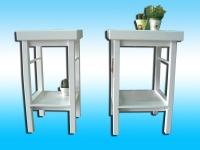 HDPE菜板桌组合