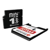 Mini SD Card