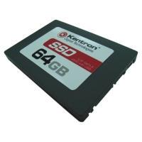 2.5 SATA II Solid State Disk