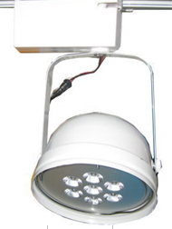 AR111 TRACK LIGHT 10W