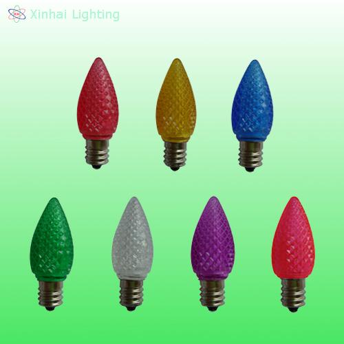 LED C7 Christmas Light
