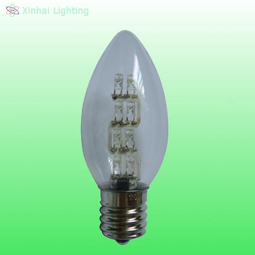 LED C9 Night lights