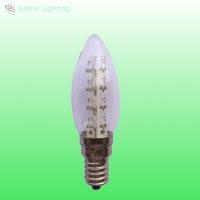 LED C26 Candelabra lights