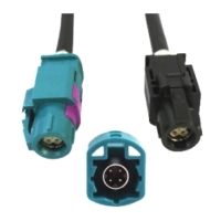 Fakra HSD Connector