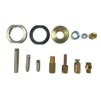 Metal Lathe Parts