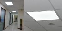 LED Flat Lighting