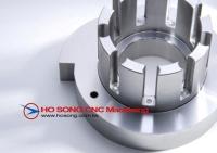 Precision Tooling, CNC Components