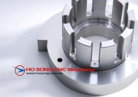 Precision Tooling, CNC Components