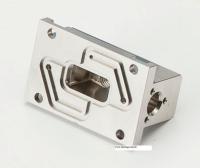 Precision Metal Parts, Precision Components