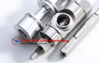 Hydraulic Components, Pneumatic Components, Flow control Components