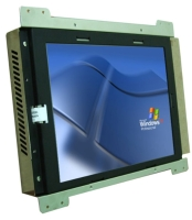 工业型显示器