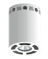 LED高功率LED室内天井灯