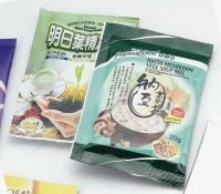 Powder substances Packaging and Multi-Layer Poly-Cello Food Packaging
