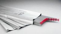 铝箔防潮袋(ESD-A4)电子包装