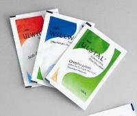 複合膠膜紙、特殊膠膜紙、面膜鋁箔袋、PTP鋁箔紙生技醫療包裝