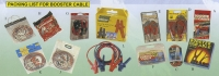 Cens.com PACKING LIST FOR BOOSTER CABLE HORN MOOD HARD WARE CO., LTD.