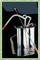 Semi-automatic Knapsack Sprayers