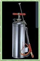 Automatic Knapsack Sprayers with Pressure Gauge