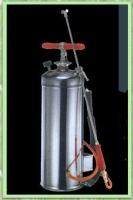 Automatic Knapsack Sprayers with Pressure Gauge