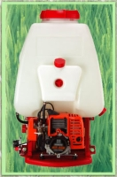 Electric Power(Gasoline)Engine Plastic Knapsack Sprayers