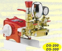 Power Sprayer / Plunger Pump