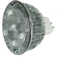 MR16 5W/7W/9W (3Eyes) Lamp