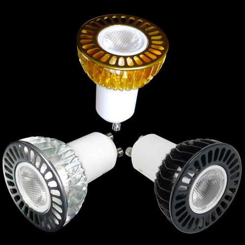 GU10  Single eye Lamp